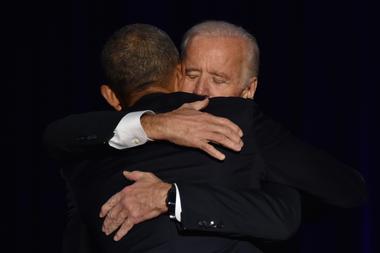 Las cuentas de Obama y de Biden también fueron hackeadas
