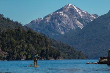 Bariloche ya probó los protocolos en hoteles, gastronomía y actividades turísticas