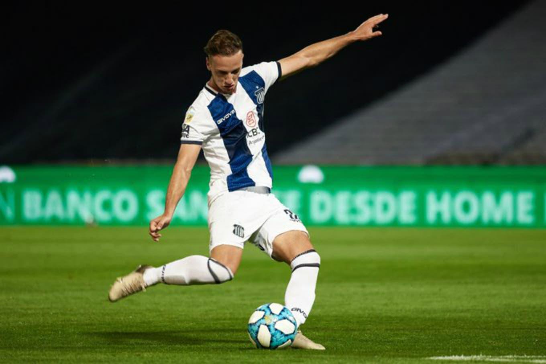 Talleres-Lanús, por la Copa Liga Profesional: horario, TV y formaciones