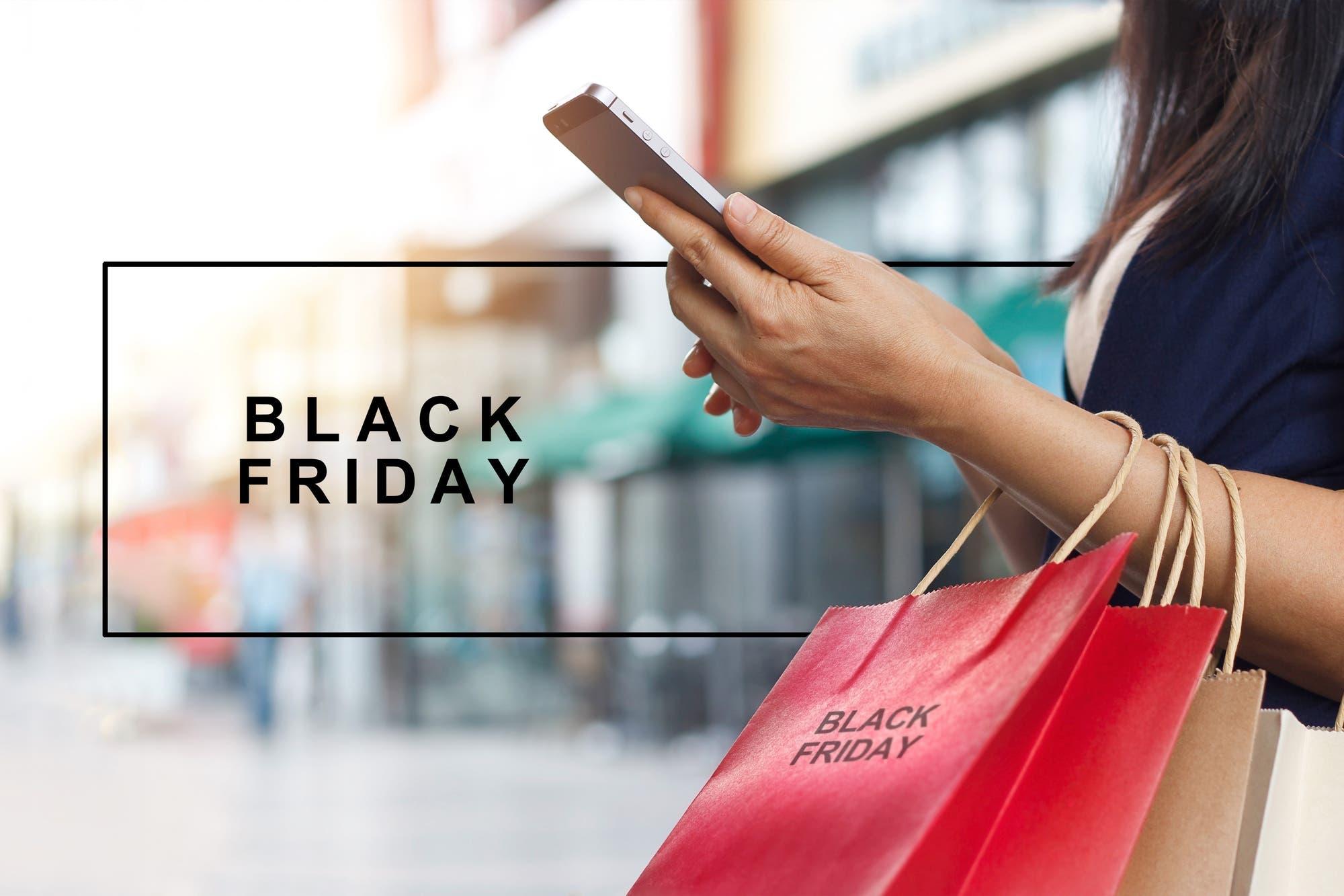 Black Friday: cómo acceder a las ofertas en sitios locales e internacionales