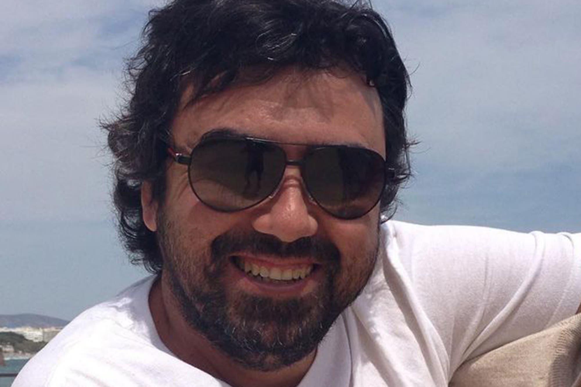 Juan Cruz Avila dejó A24 para volver al deporte