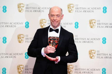 J.K. Simmons, mejor actor de reparto