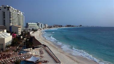 Los resorts de Cancún ofrecerán estadías gratuitas
