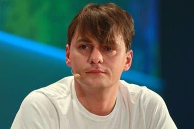 Antes de crear Badoo, Andreev trabajó en la creación de cinco aplicaciones de citas