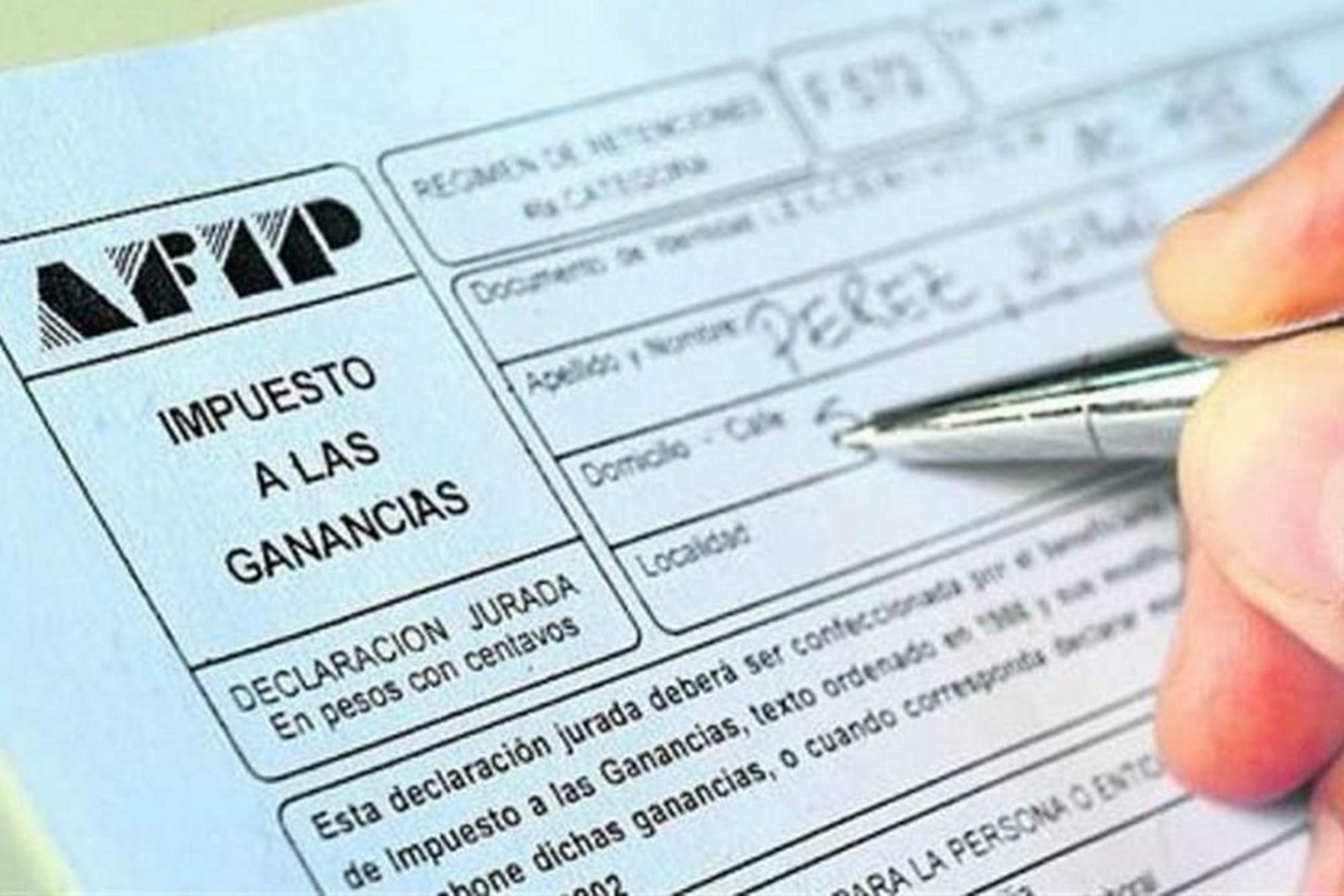 impuesto previo al congreso 2020