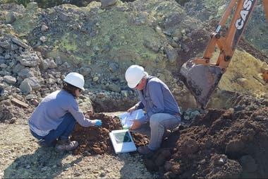 Por las nuevas leyes y la conciencia ambiental, crece la demanda de geólogos especializados en medio ambiente