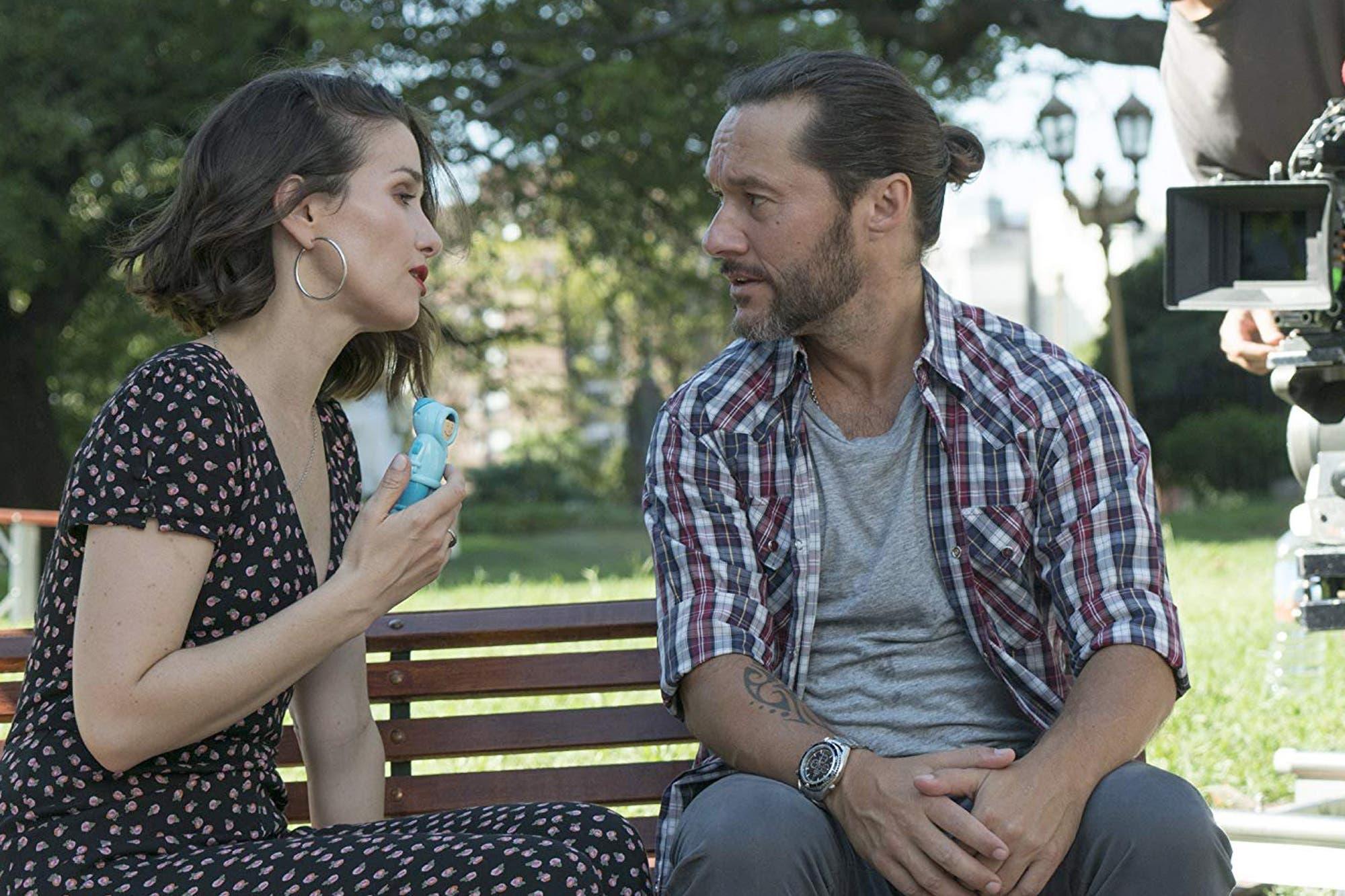 Las películas recomendadas por Catalina Dlugi para este fin de semana
