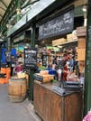 Borough Market: qué comer en el mayor mercado de Londres