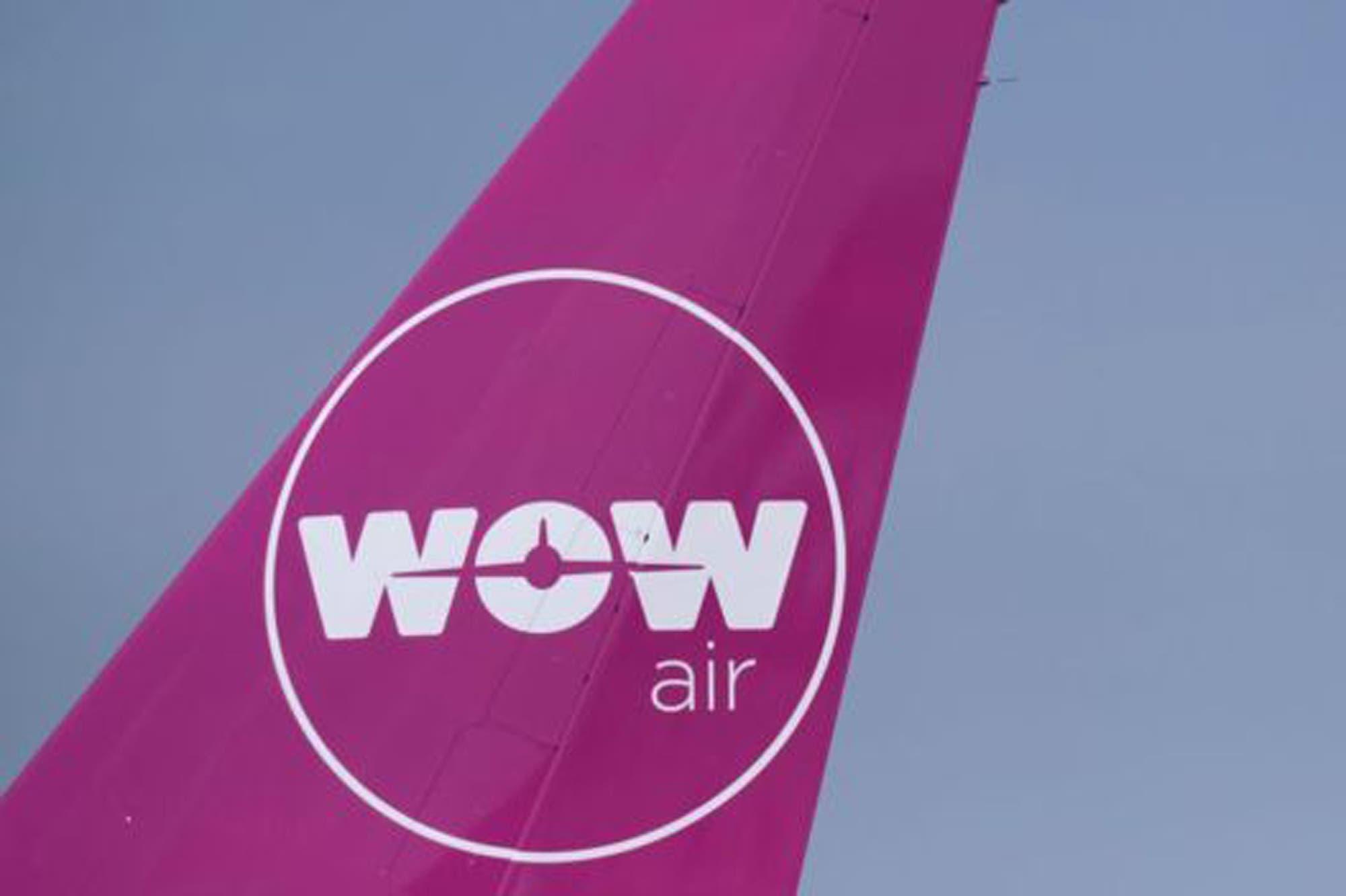 Islandia: cómo la quiebra de la aerolínea de bajo costo Wow Air puso en riesgo la economía del país