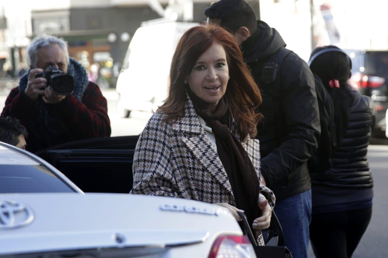El bloque del PJ no habilitará el nuevo pedido de desafuero de Cristina Kirchner