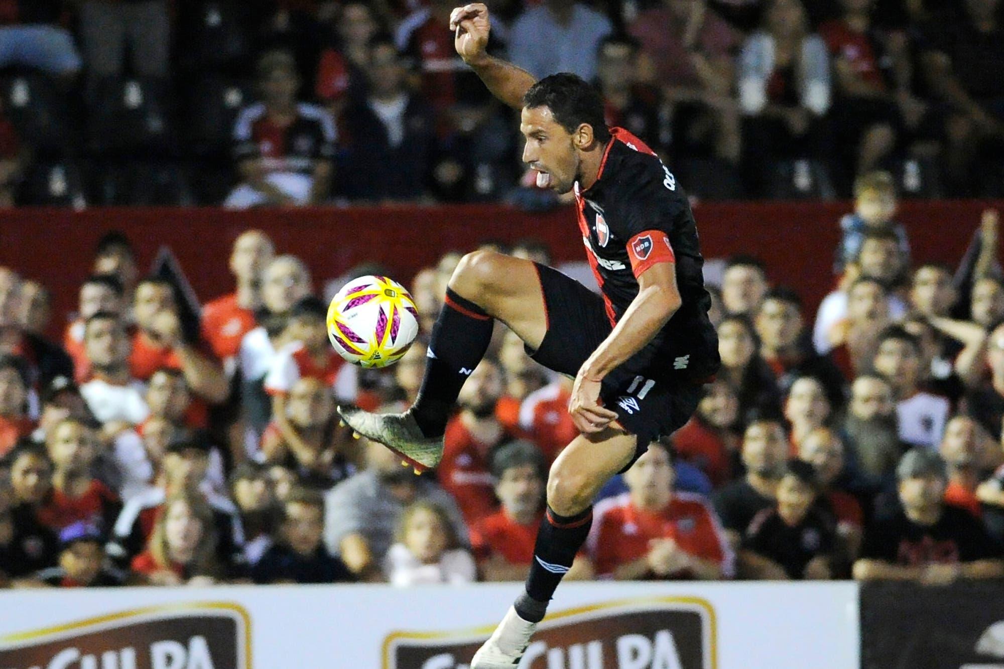 Newell's-Banfield, por la Superliga: horario, TV y formaciones