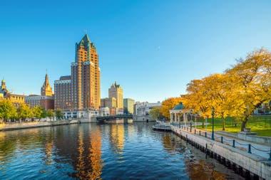 Milwaukee está viviendo un gran momento de reservas gracias a un evento político