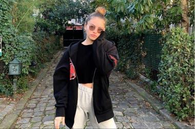 La niña más linda del mundo tiene más de tres millones de seguidores en Instagram