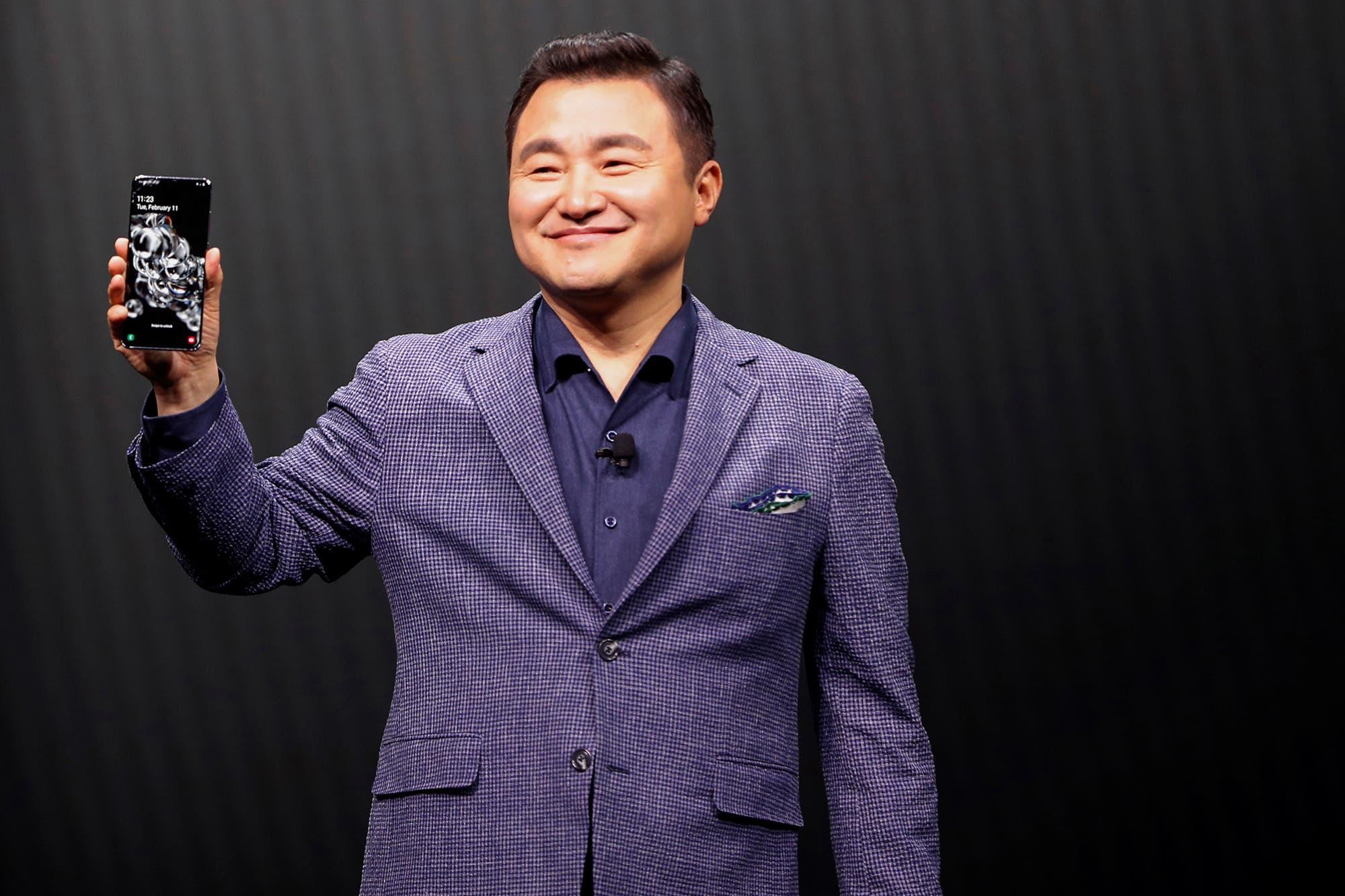 Samsung Galaxy S20, S20 y S20 Ultra: los nuevos smartphones llegan con 5G y una cámara de 108 megapixeles