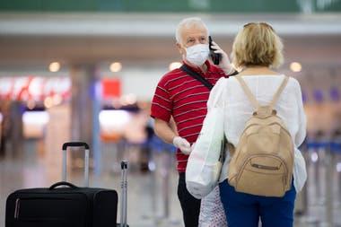 El protocolo detallado por IATA es la primera versión elaborada de manera conjunta por los distintos actores del sector