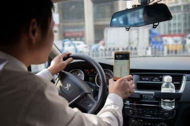 Miles de taxis y autobuses en China ya cuentan con acceso al sistema BDS
