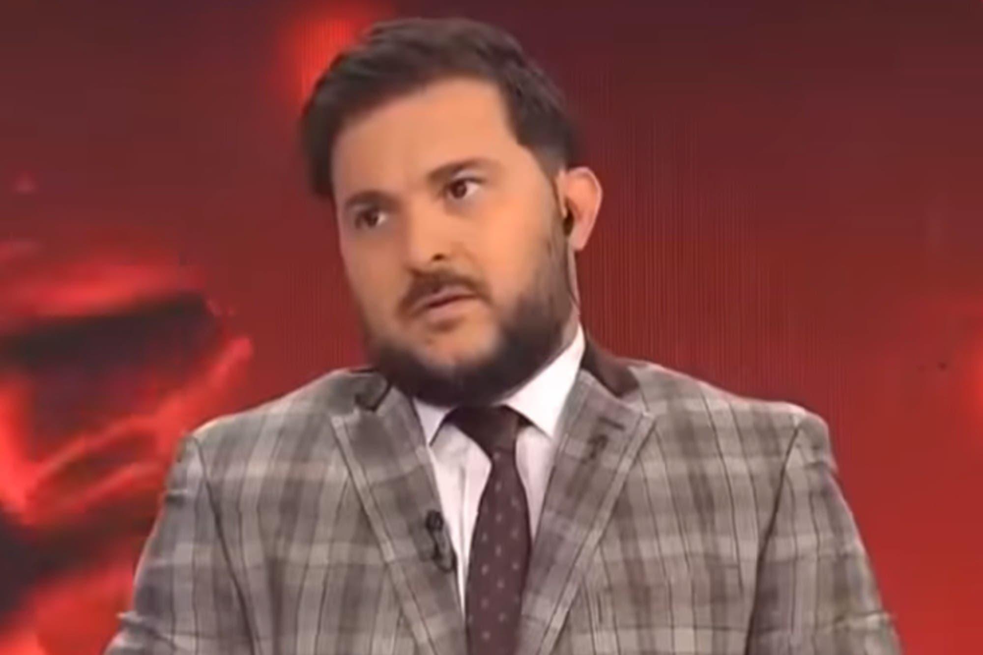 """La furia de Diego Brancatelli por la falsa noticia de su muerte: """"No se puede caer tan bajo"""""""