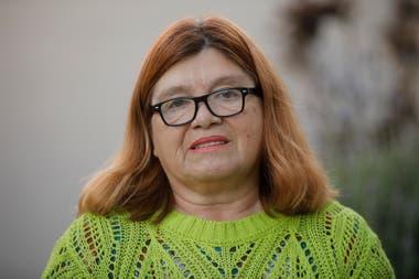 Stella Maris López dice que Pintos Lemos le robó su hija