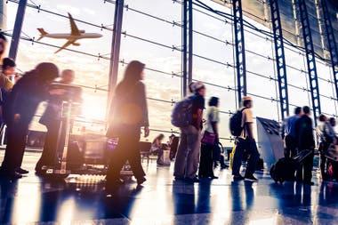 Para ingresar en la Unión Europea se necesita tener pasaporte de la Unión Europea