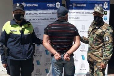 Solo uno de los detenidos quiso declarar en la causa que aún se sigue investigando