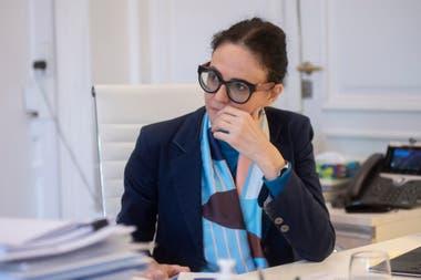 La advertencia de la vicejefa de Gabinete, Cecilia Todesca, de que no se descarta una suba de retenciones puso en el alerta a las entidades del campo