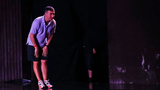 Julio Bocca se despidió del Ballet Nacional del Sodre con un espectáculo en Punta del Este