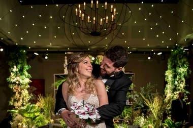 25ad1458f Te contamos todos los detalles de lo que fue una de las bodas del año