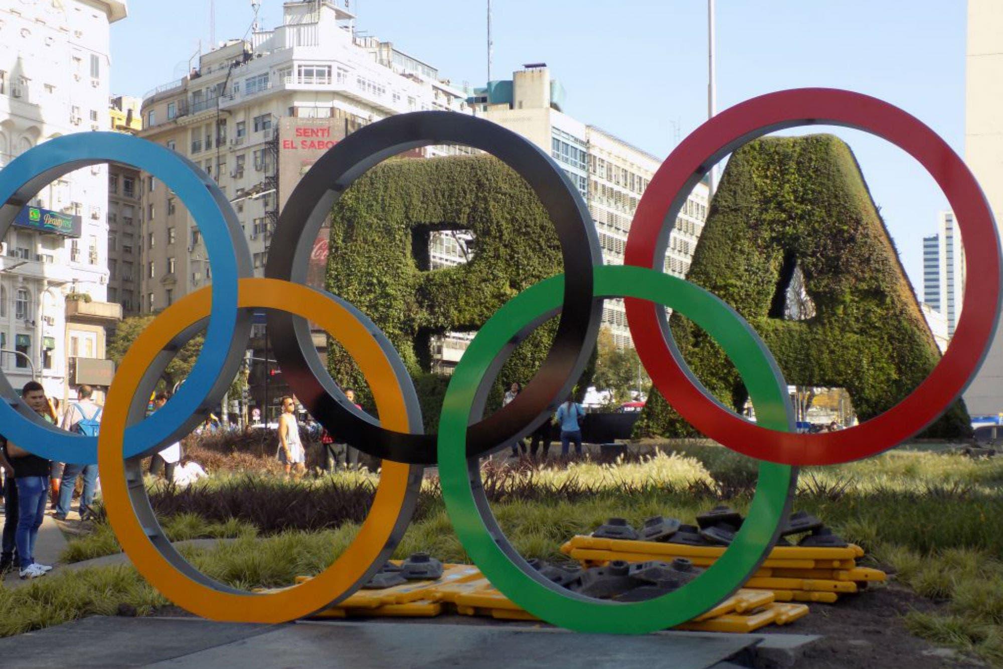 La Anmat permitirá el ingreso temporal al país de algunos productos durante los Juegos Olímpicos de la Juventud