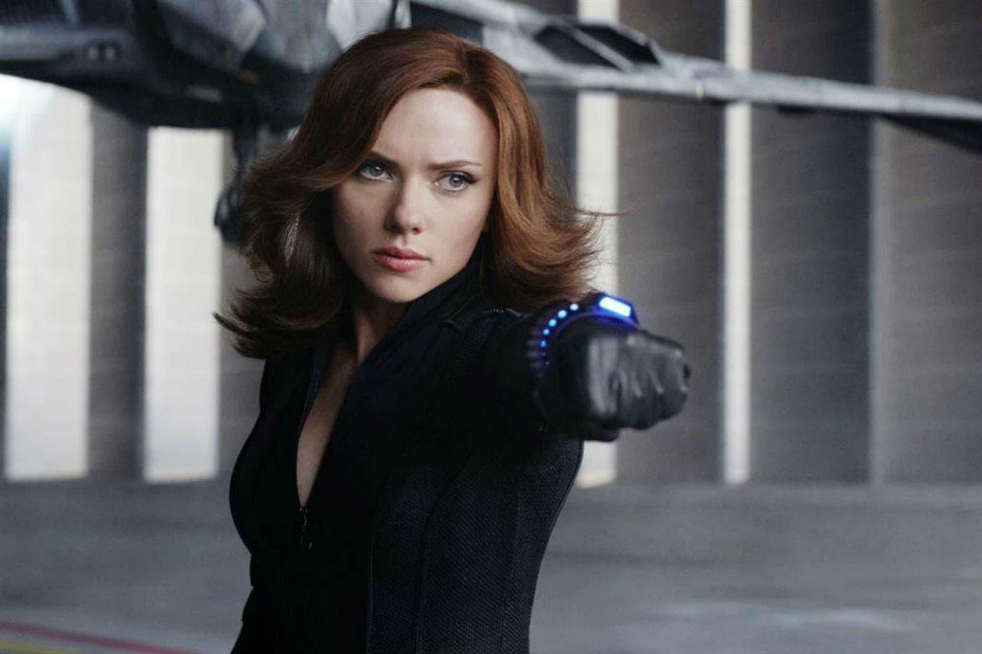 Scarlett Johansson logra una victoria en la lucha por la igualdad salarial