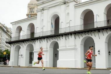 Calendario Running.Running El Calendario Con Todas Las Carreras De Diciembre