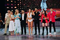 ShowMatch 2018: Estas son las parejas que van a duelo
