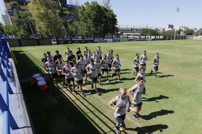 La pretemporada de Boca: cuándo regresará a los entrenamientos y el día del debut de Gustavo Alfaro