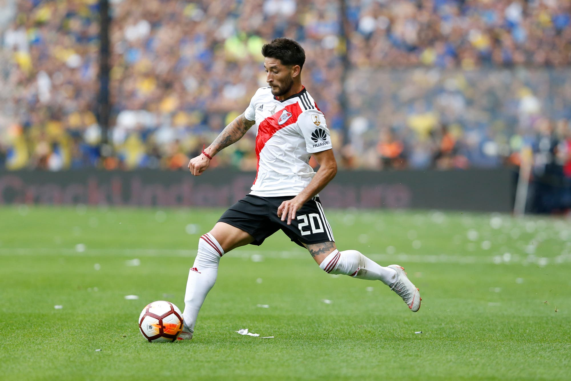 Banfield-River, Superliga: horario, TV y formaciones