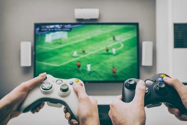 e2ed7e3798c Más allá de la consola hogareña y las partidas online, los usuarios ahora  cuentan con