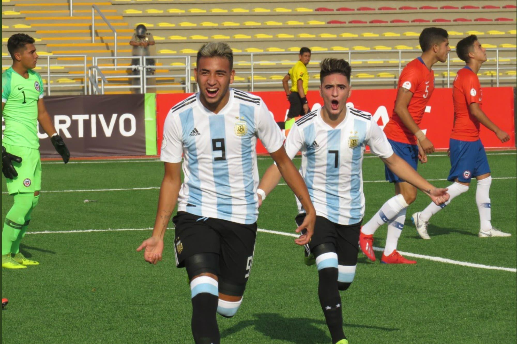 Agenda de TV: San Lorenzo-Huracán, la definición de Augusta y el Sub 17 va por el título
