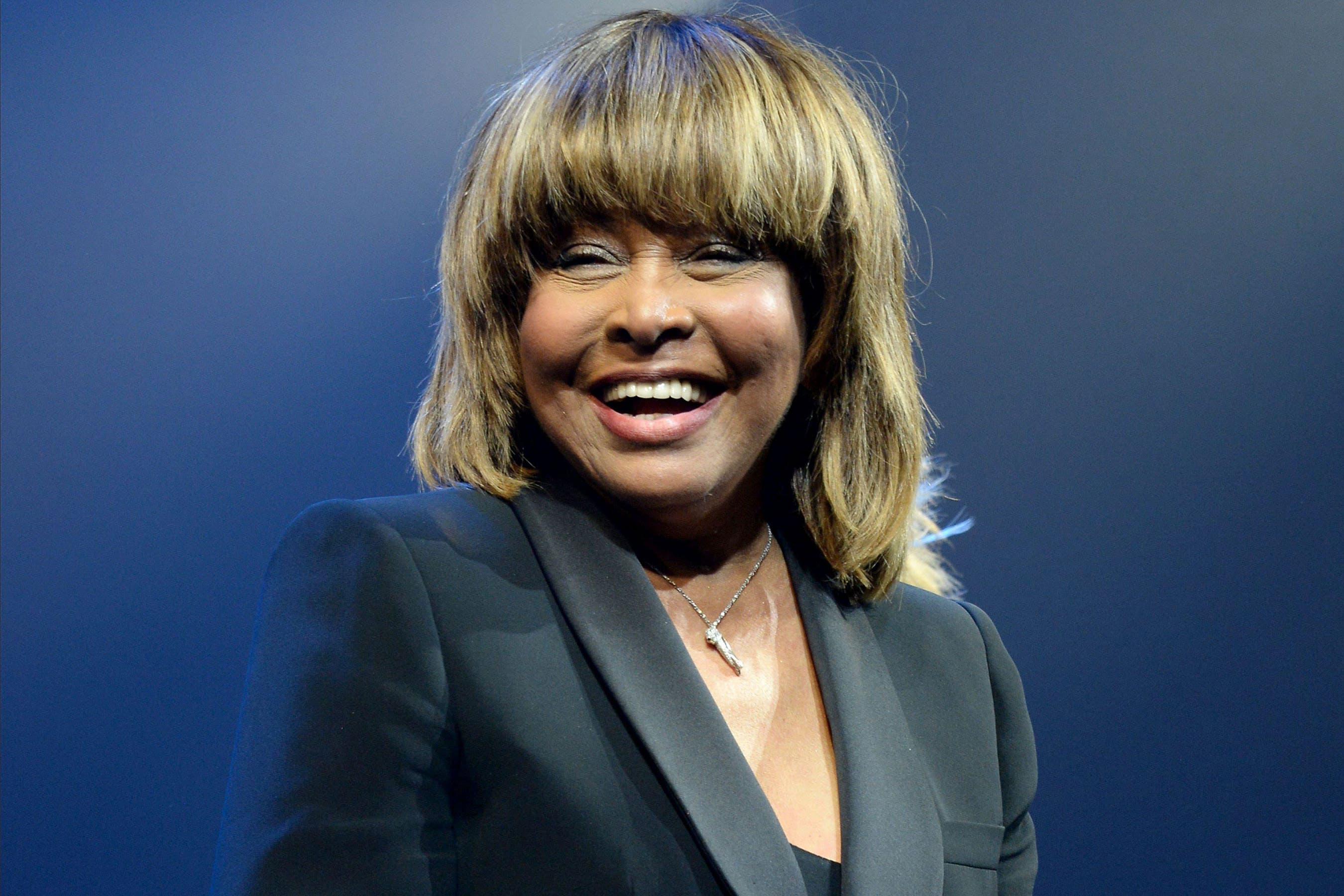 Tina Turner celebra sus 80 años con el saludo de Ron Wood, Ringo Starr y otras estrellas del rock