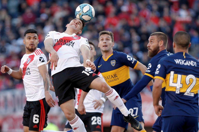 River anunció la venta de entradas para la semifinal con Boca: los precios aumentaron entre 50% y 106%