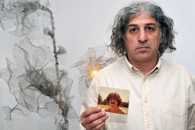 Guillermo Manoukian espera que uno de los secuestradores de su hermano cumpla la condena