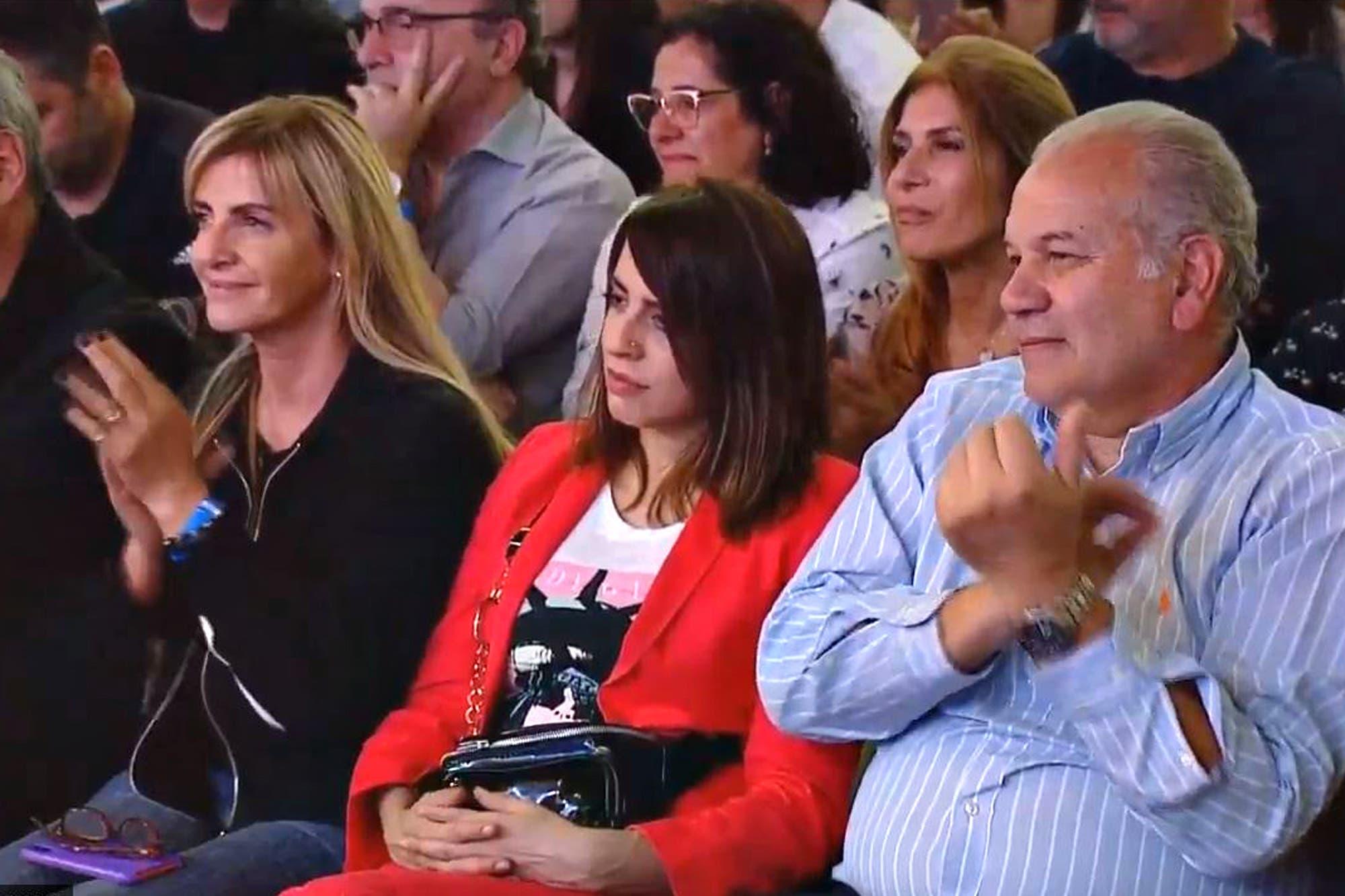 De Silvestre a Brancatelli: los invitados especiales que tuvo Cristina Kirchner en La Matanza