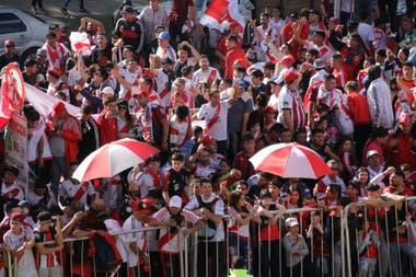 Quienes hayan sacado pasaje para ver la final en Chile antes del 5 de noviembre podrán pedir su devolución sin cobro de multa