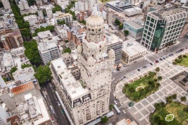 Uruguay lleva más de tres décadas estancado en la franja de los 3 millones de habitantes