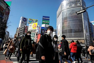 En Japón, además de pagar boletos, analizan otros incentivos