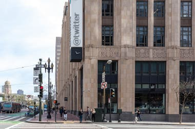 Los empleados de Twitter podrn optar por trabajar desde casa de forma permanente an cuando las condiciones sanitarias permitan el regreso a las oficinas de la compaa