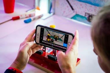 """Programación, videojuegos y robótica: también hay opciones para chicos """"techie"""""""