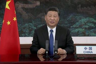 EL presidente Xi Jinpinp ha asegurado en reiteradas ocasiones que su gobierno se condujo correctamente.