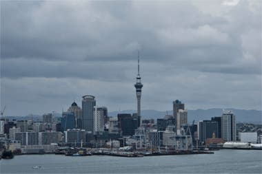 Nueva Zelanda no recibe visitantes extranjeros, salvo excepciones con los países vecinos