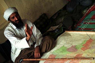 Osama Ben Laden, cerebro criminal que orquestó los ataques del 11 de septiembre de 2001 en Estados Unidos