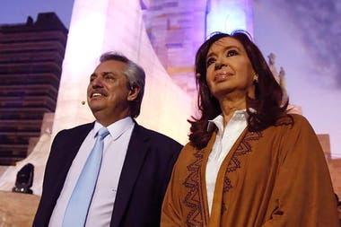 El ajuste será el eje de la discusión más relevante entre Alberto Fernández y Cristina Kirchner