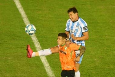 Atlético Tucumán-Banfield