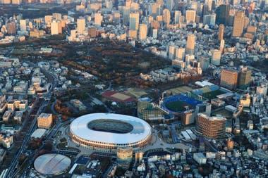 Tokio entró en estado de emergencia y vuelven las dudas sobre el futuro de los Juegos Olímpicos